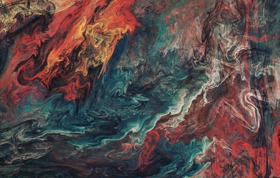 Versing Tides (Redux)