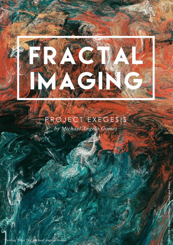 Exegesis Cover