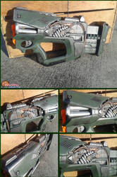 Firefly Repaint - DOOM 3 by RawringCrafts
