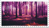 Forest stamp 03 by SheviEdge