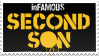 Infamous Second Son stamp 01 by SheviEdge