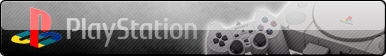 Play Station One Fan button