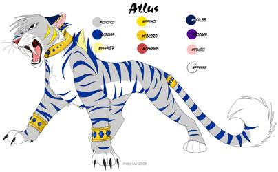 Atlus - 2009 ref sheet-