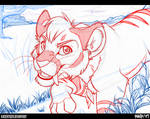 King of the Hunt -wip-