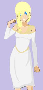 Star Wars: Alekei in a Dress (I Tried .-.)