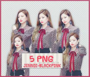 [PACK PNG #9] JENNIE BLACKPINK by Yoonayoona