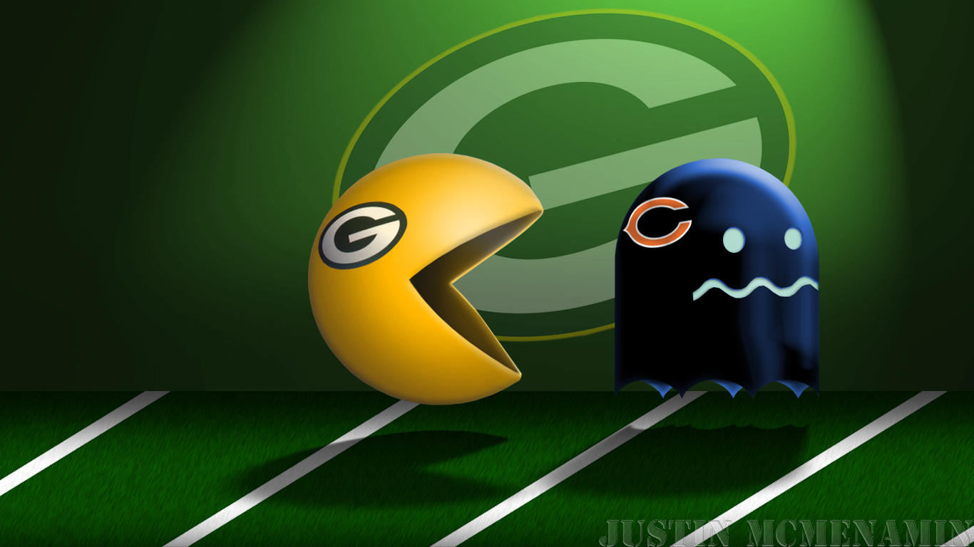 cool green bay packers wallpapers