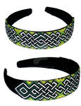 Celtic Hairband