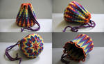 Rainbow pouch reloaded
