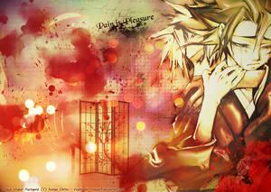 Peace Maker Kurogane Wallpaper