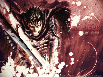 Berserk: Blood