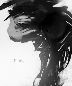 thing.
