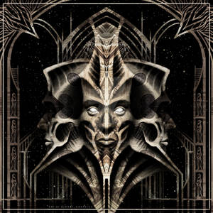 Dark monument
