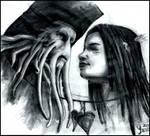 PotC - Davy Jones and Calypso