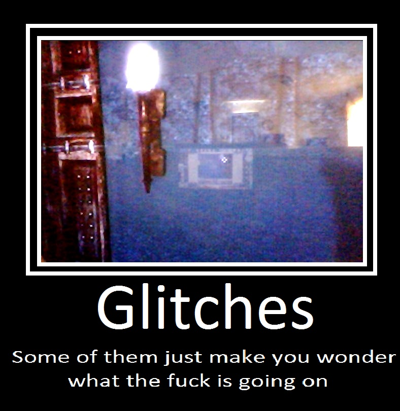 Skyrim glitches-meme by girlgamer27 on DeviantArt