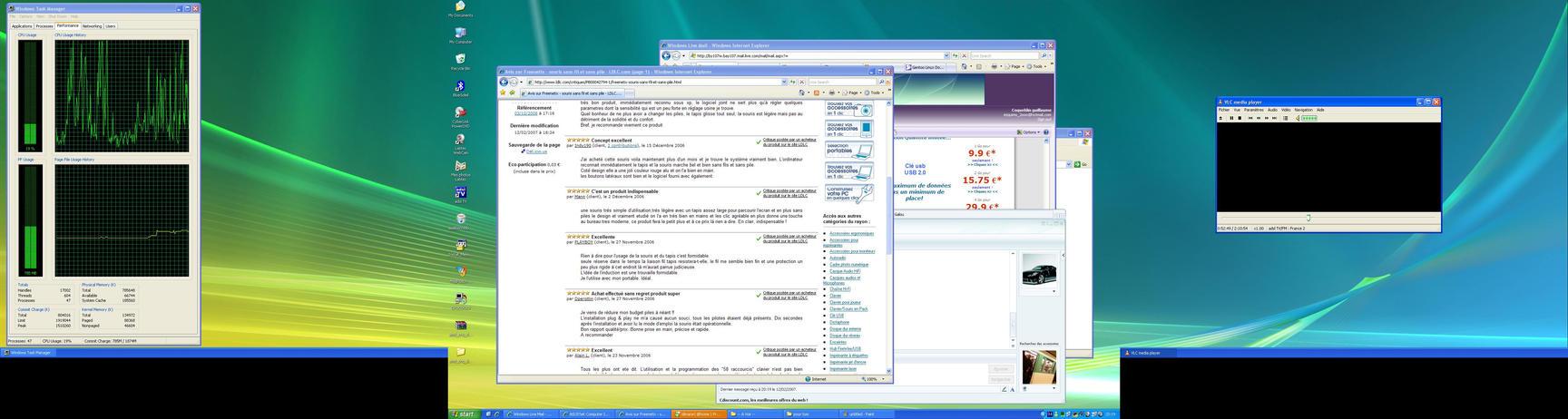 tridesktop by esquimogenerik