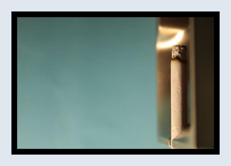 Light as smoke
