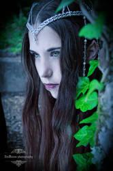 Elfic Feeling by KahinaSpirit