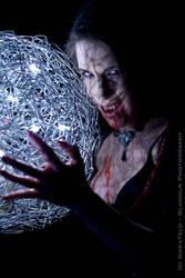 Deadly Vampire by KahinaSpirit