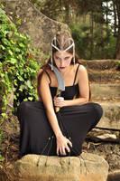 Dark Fairy by KahinaSpirit