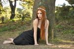 Dream Gothic Garden X