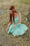 Turquoise Elf Stock III