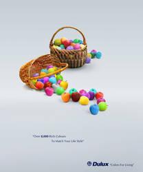 Dulux Paints_magzine Idea by nasar-ullah-khan