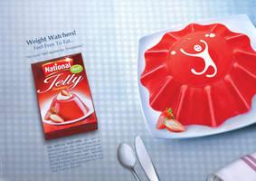 magazine ad_National Food