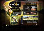 Cricket Revolution E-store