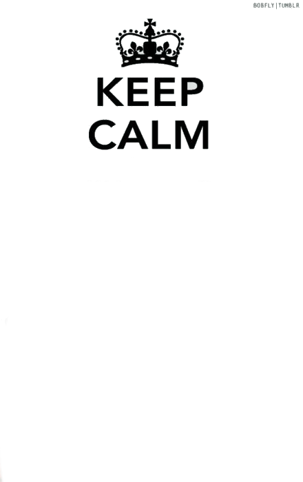 logo keep calm by paloolmos on deviantart rh paloolmos deviantart com  keep calm logo maker