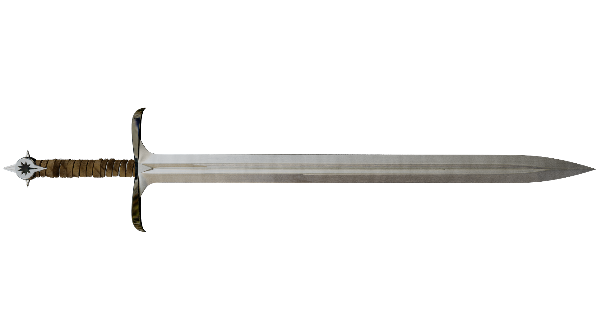 Sword Continued By Thonbo On DeviantArt