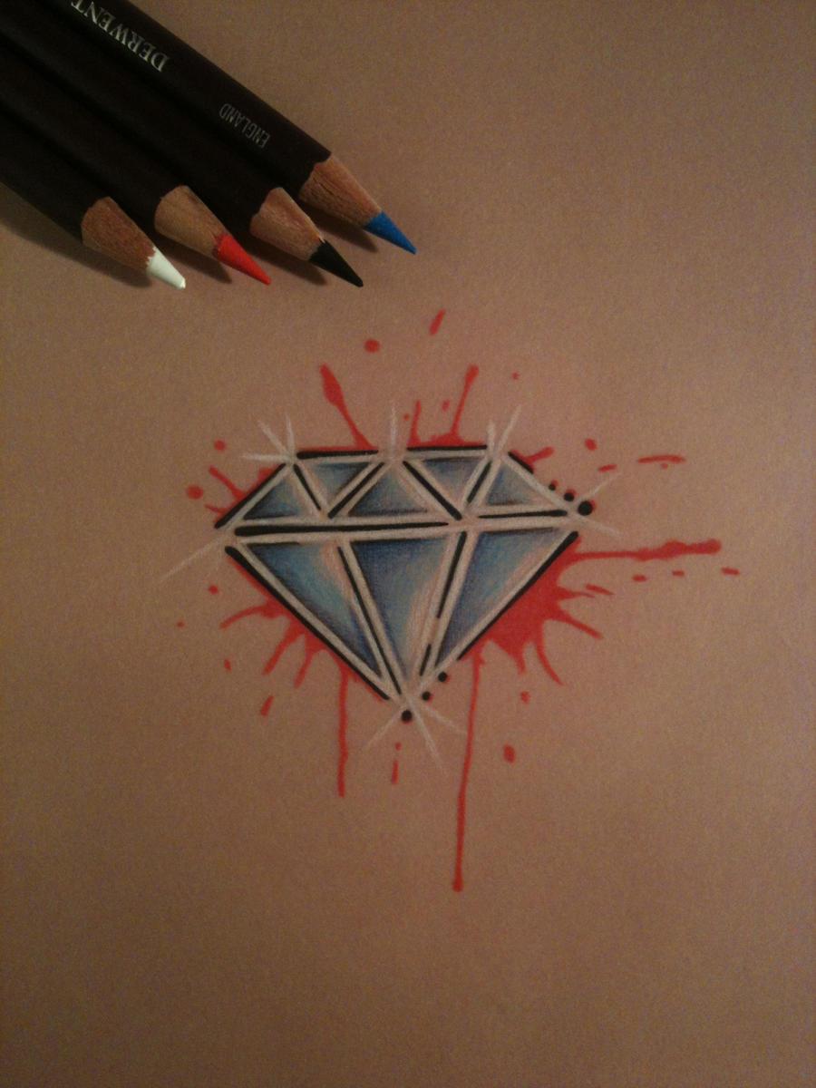 blood diamond by purpleavatar on deviantart. Black Bedroom Furniture Sets. Home Design Ideas