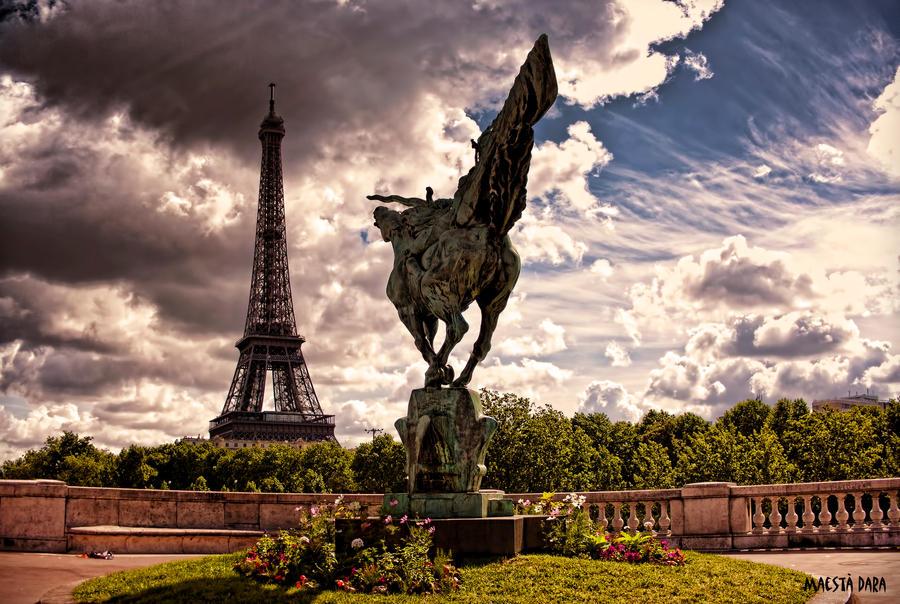 La France Renaissante by Maesta-Dara