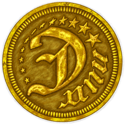 Gold for Empia's Legends anterior