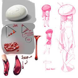 Mochi Concepts
