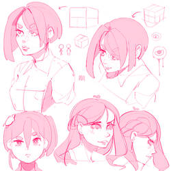 Some Faces II