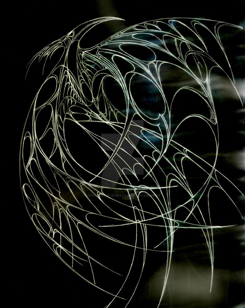 Ibikus by noodles-n-spirals
