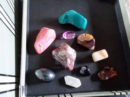 Special rock collection 1