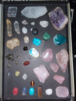 Special rock collection 5