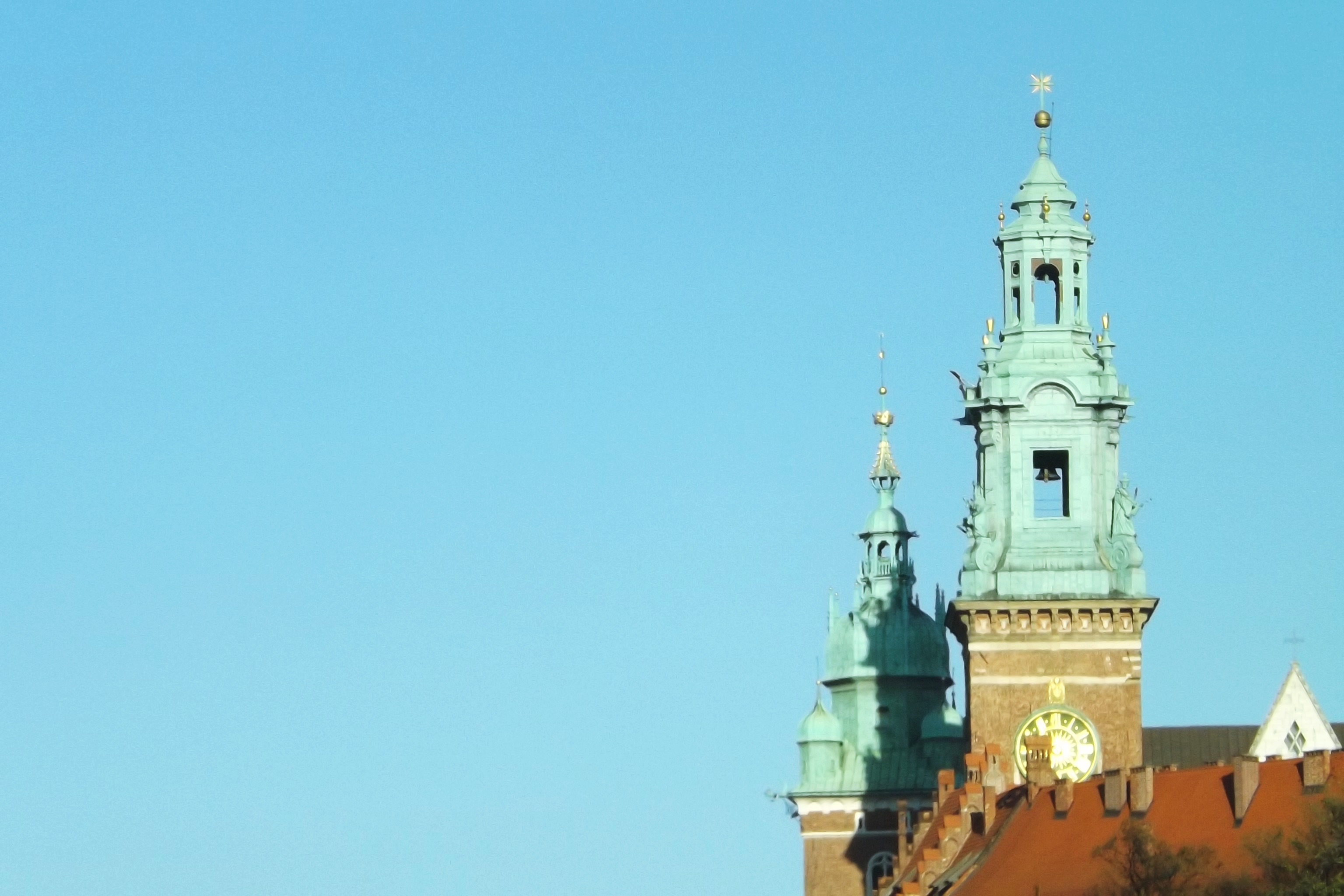 Cracow by ColdWinter97
