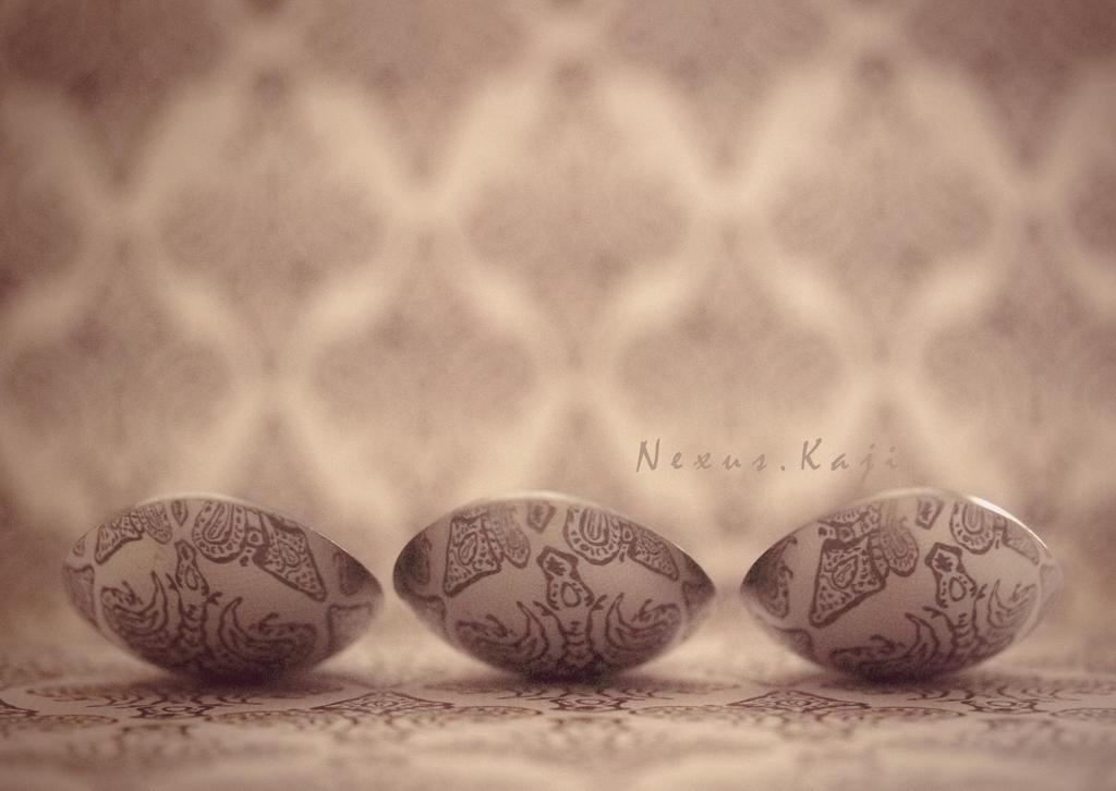 Patterns by NexusKaji