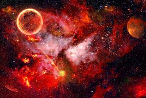 spaceBackground D0002