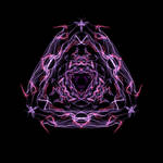 fractal 0151 D