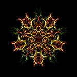 fractal 0158 D