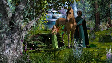 Fanciful Daydreams by Shadowhawk9973