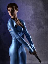 Vulcan Assassin by Dee-Shadowhawk9973