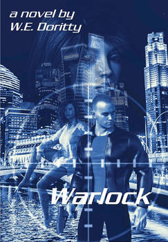 Warlock front cover