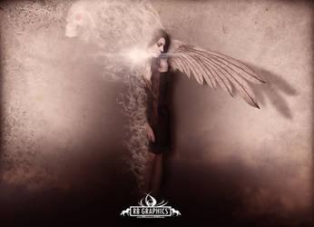Broken Soul by JayGraphixx