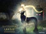 Safire - Gatekeeper