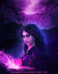 Queen Of Pandora